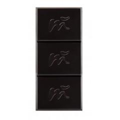 Vegan Animaletti al cioccolato
