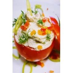 Olio di cocco vergine crudo bio