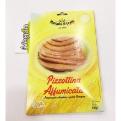 Affettato Pizzottina affumicata