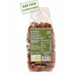 Tempeh burger Fonte della vita 250g