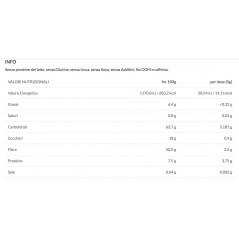 Happy Coco Yoghi vaniglia Alternativa allo yogurt