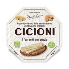 Preparato per rosso d'uovo vegan- Golden Exx