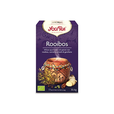 Rooibos  Infuso in filtri