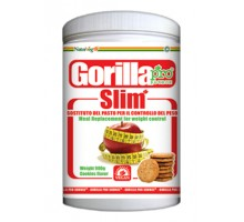Gorilla SLIM COOKIE