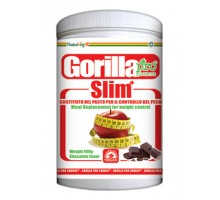 Gorilla SLIM cacao for women