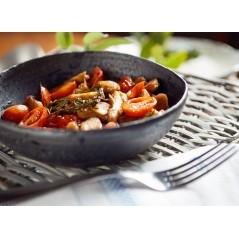 Succo Smoothie Giallo Sorsi di frutta e verdura Bio