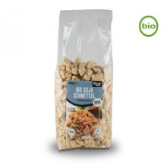Bocconcini schnetzel di soia bio 200g Vantastic foods