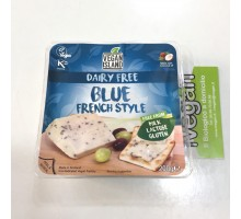Blue French style Vegan Island Alternativa al formaggio
