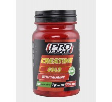 Pro Muscle Creatine Gold