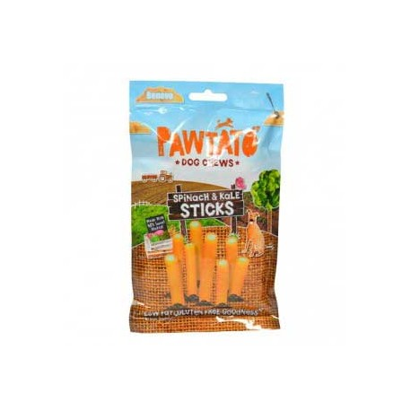 Snack per cani Benevo Pawtato Sticks