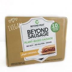 Holland Style gusto delicato Vegan Island