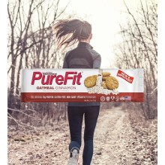 PureFit Barretta proteica Oatmeal Cinnamon - Avena e cannella