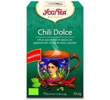 Yogi Tea Infuso Chili Dolce