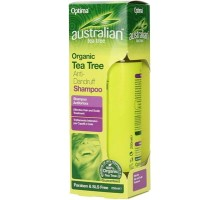 Shampoo antiforfora Tea Tree