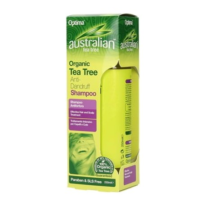Lozione corpo Australian Tea Tree