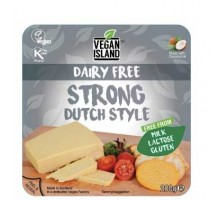 Dutch style Vegan Island Alternativa al formaggio