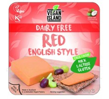 Sheese Red Cheddar Melty