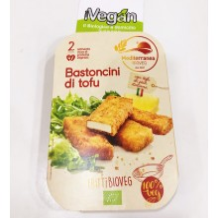 Bastoncini panati vegani Miniveg
