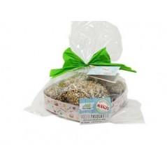 Cappelletti vegetali My Soia