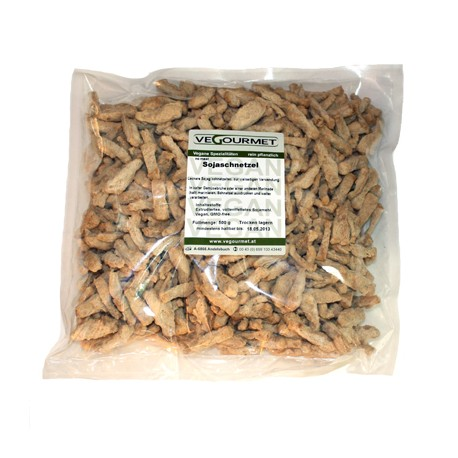 Filetti di soia Schnetzel 300g  Vantastic Foods