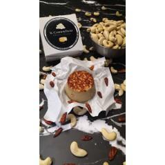Budino di riso al cacao Bio 4pz
