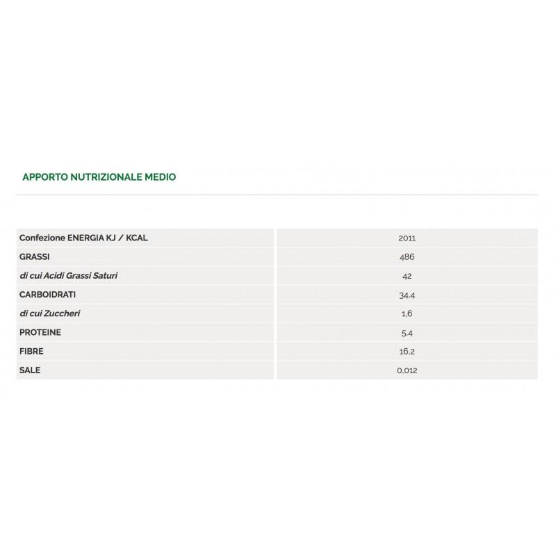 Barretta cioccolato arachidi caramello Bio