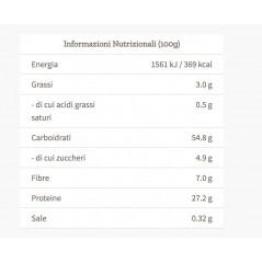 Dadi vegetali senza grassi e senza lievito Ki