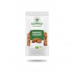 Cereali Crocky Crunch riso e miglio Bio