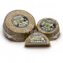 Polenta pronta a mattonella bio senza glutine