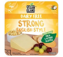 Block English Style Strong Vegan Island