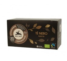 Tè Nero Bio Fairtrade Alcenero