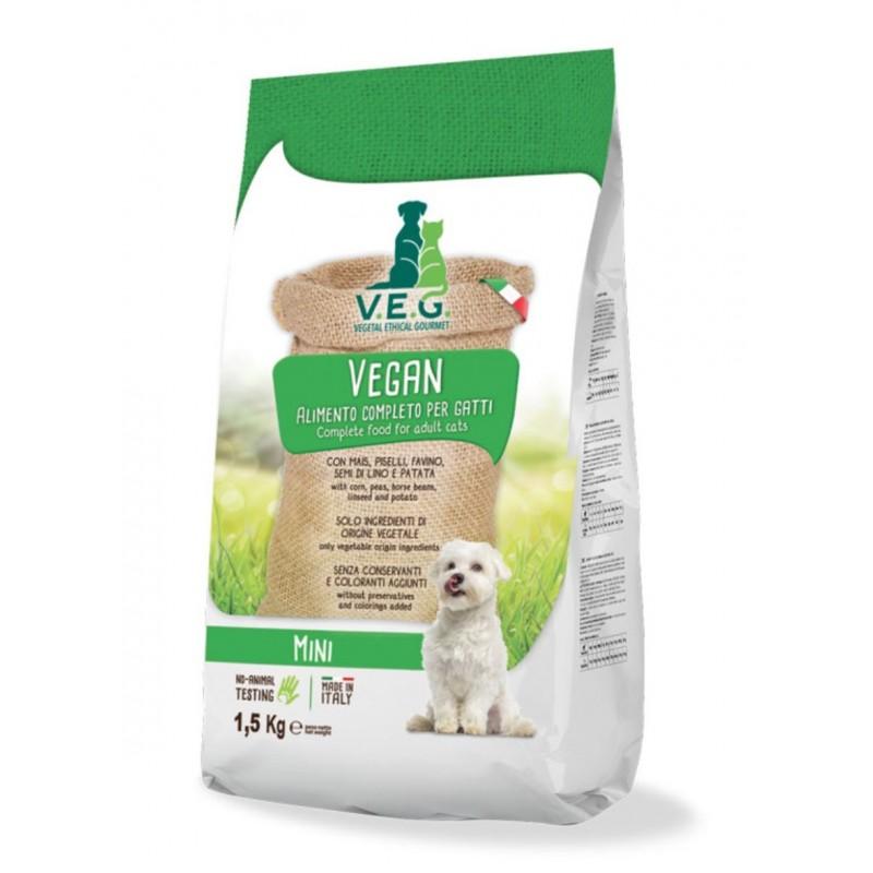 Shampoo Organic Tea Tree Riequilibrante