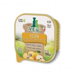 Bocconcini panati tipo pollo - Chicken style nuggets