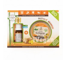 Offerta Gocce Ginjer + Pastiglie Ginjer in regalo