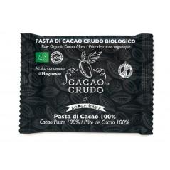 Biscotti Margheritine al Cacao Bio