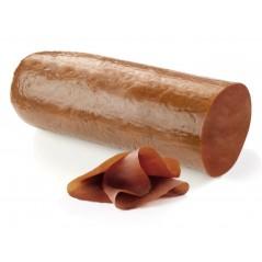 Veg Burger con Alga Spirulina