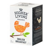 Infuso English Breakfast