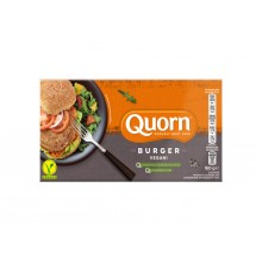 Prodotto surgelato -Burger di Quorn