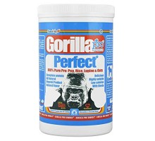 Gorilla Pro Source Perfect CAFFE' - Proteine Vegan