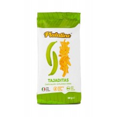 Platatine Chips fritte di platano 60g