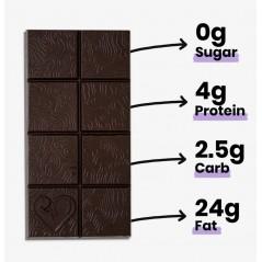 Ravioli mozzarisella e zucchine