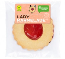 Biscotto Lady Marmelade