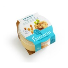 Hummus con avocado Fiorentin