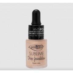 Barretta cruda Roobar Choc chip & Vaniglia