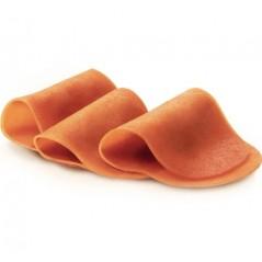 Crocchette di Hemp fu olive e capperi bio 200g