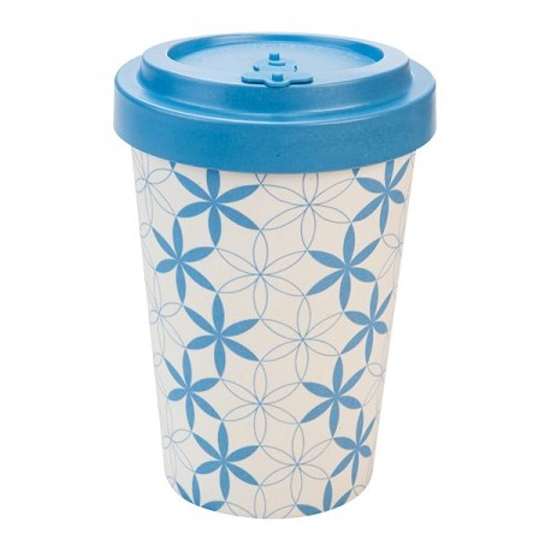 bamboo-cup-geometric-flowers