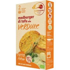 Medburger alle verdure Offerta anniversario