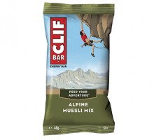 CLIF BAR ALPINE MUESLI MIX Energieriegel
