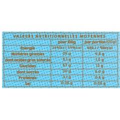 Affettato di salame affumicato Räuchersalami