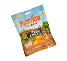 Snack per cani Benevo Pawtato Sticks Blueberry